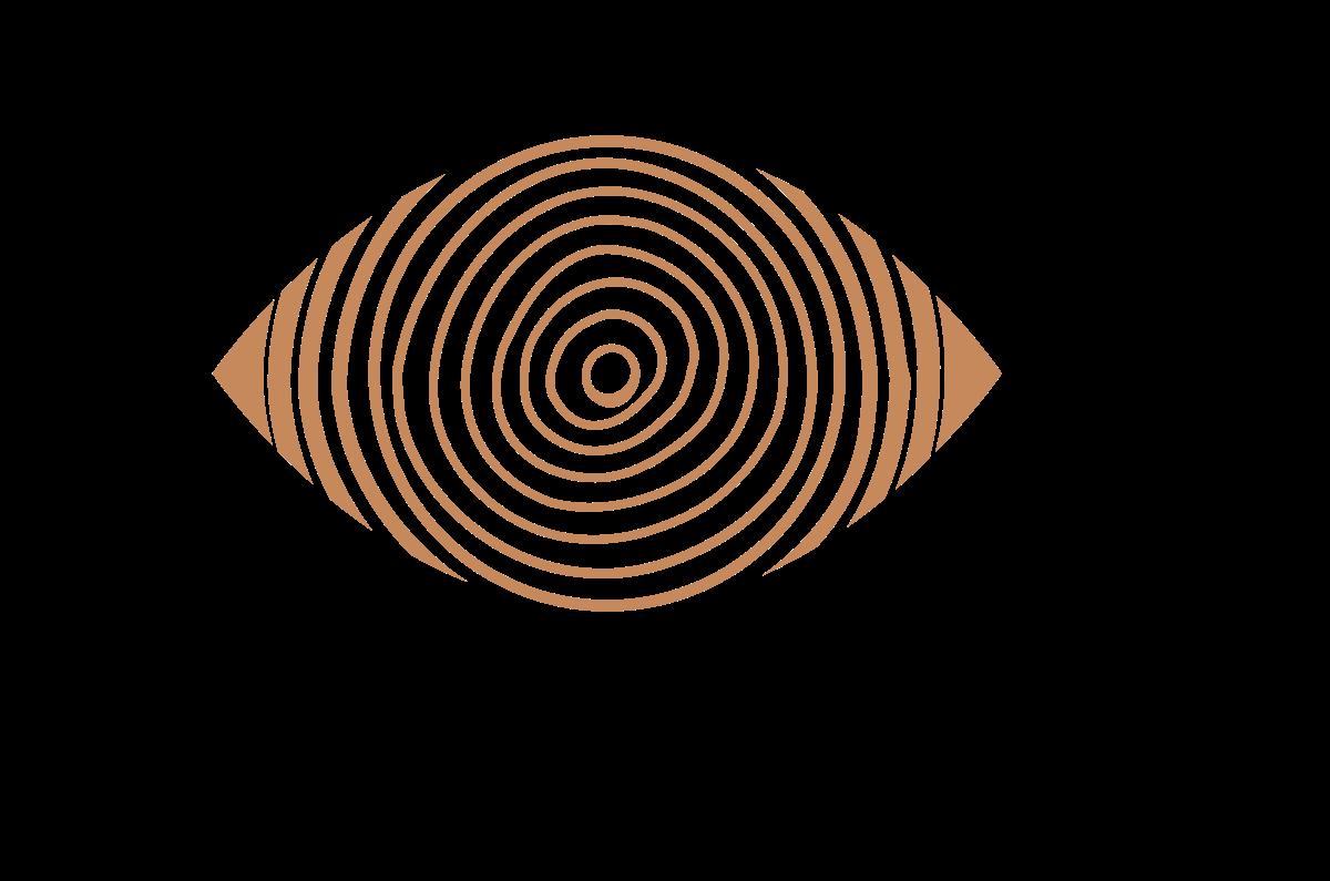 L'oeil au bois